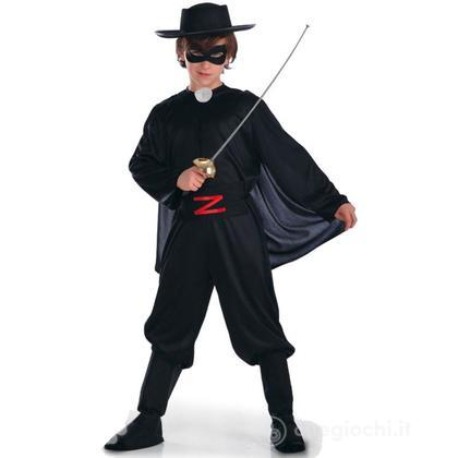 Costume Zorro taglia IV (65806)