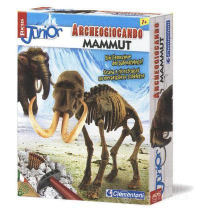 Focus Junior - Mammut (13806)