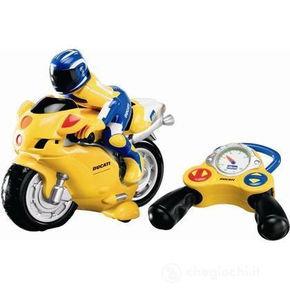 Ducati Gialla R/C (706470)