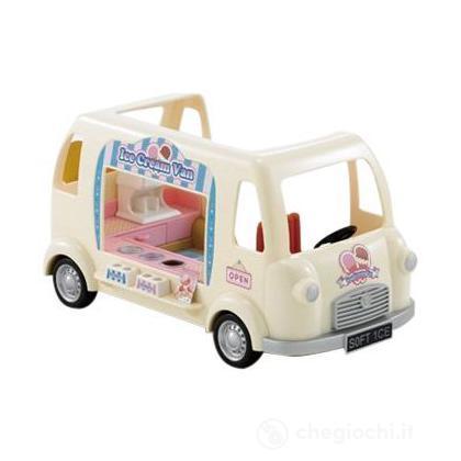 Carretto dei gelati (personaggi esclusi) (2808)