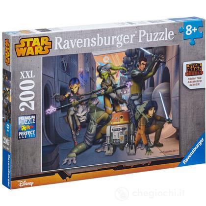 Star Wars Rebels (12809)