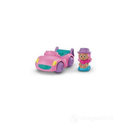 Molly & Cruise Coupe - Veicoli (BDC25)
