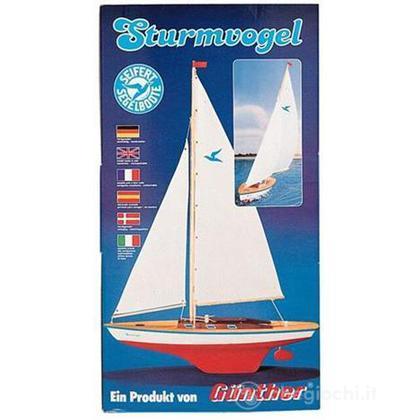 Barca a vela Sturmvogel (1810)
