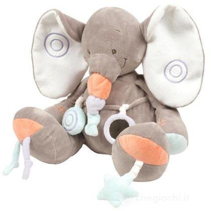 Mega elefante attività 45cm (578103)