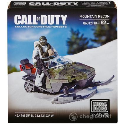 Call Of Duty Mountain Recon (06812V)