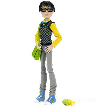Monster High Doll - Jackson Jekyll (X6945)