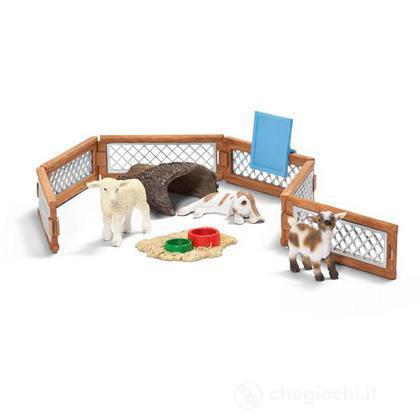 Scenery Pack Zoo per bambini (641814)