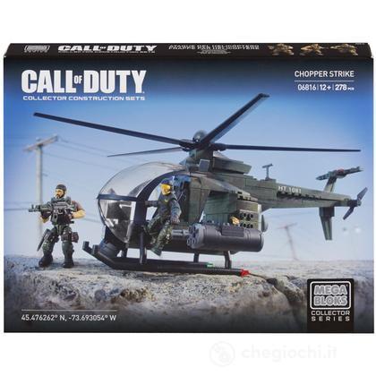 Call of Duty, Attacco in Elicottero (06816U)