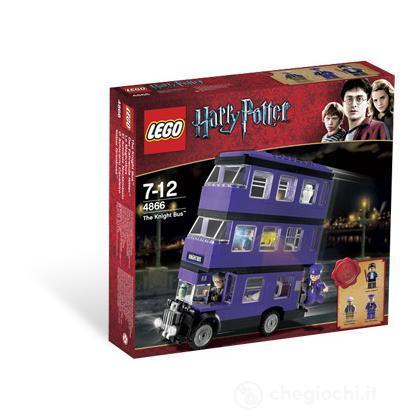 LEGO Harry Potter - Nottetempo (4866)