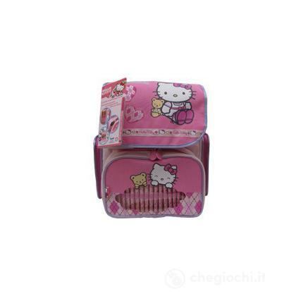 Zaino Hello Kitty