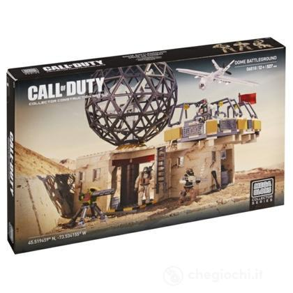 Call Of Duty Dome Battleground (06818U)