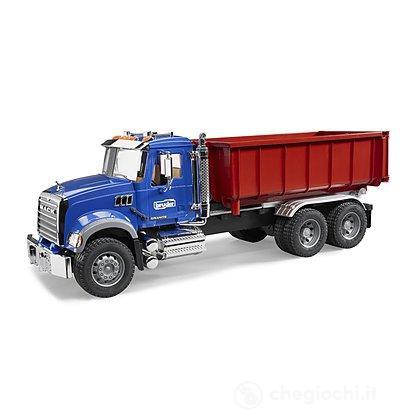 MACK Granite camion container (2822)