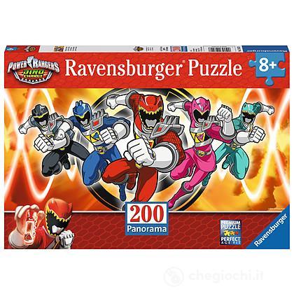 I Power Rangers
