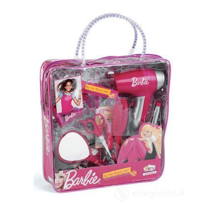 Borsetta Barbie con phon funzionante (6822)