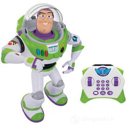 Buzz Lightyear radiocomandato