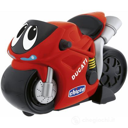 Turbo Touch Ducati (3880)