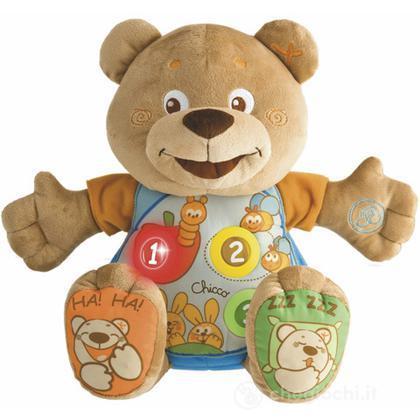 Teddy Conta con Me (60014)