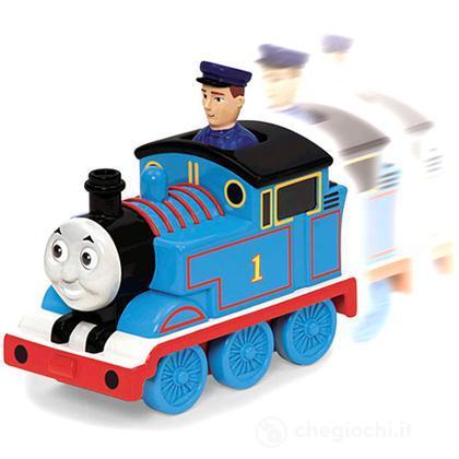 Thomas Push&Go - Thomas & Friends Preschool (T2817)