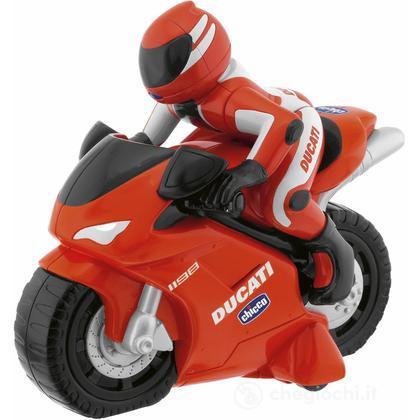 Ducati 1198 R/C (3890)