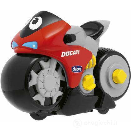Gioco Ducati Turbo Touch Evolution