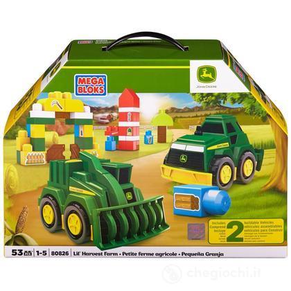 John Deere Piccola fattoria agricola (80826U)
