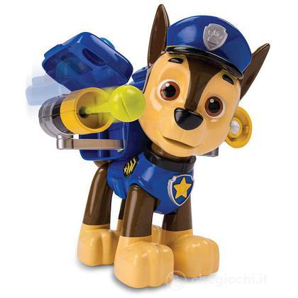 Chase Paw Patrol - Jumbo Action Pup blu