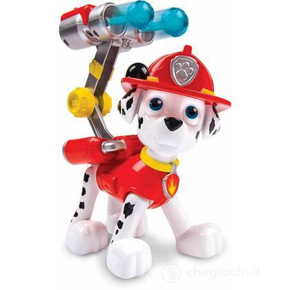 Marshall Paw Patrol - Jumbo Action Pup rosso