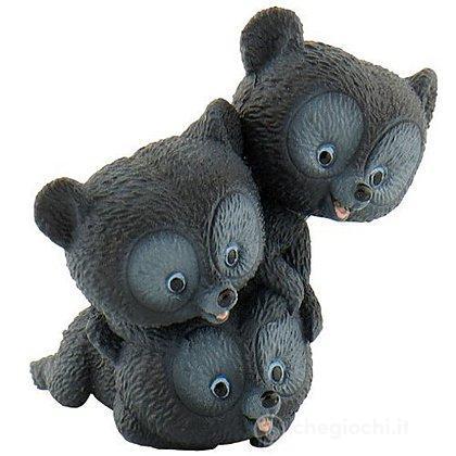 Merida Triplet Puppies (12826)