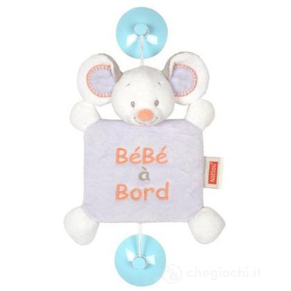 Baby on board topolino (578264)