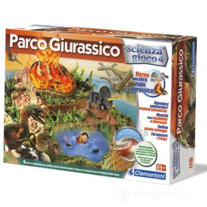 Parco giurassico (13826)