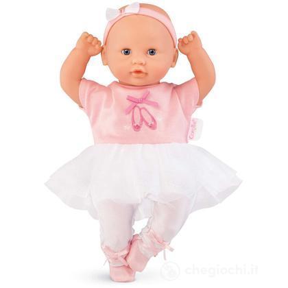 Bebè calin ballerina (CJJ27)