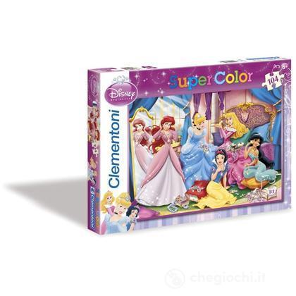 Puzzle 104 Pezzi Principesse Disney (278280)