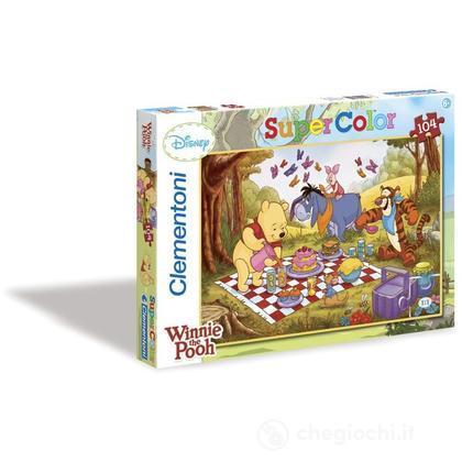 Puzzle 104 Pezzi Winnie the Pooh (278290)