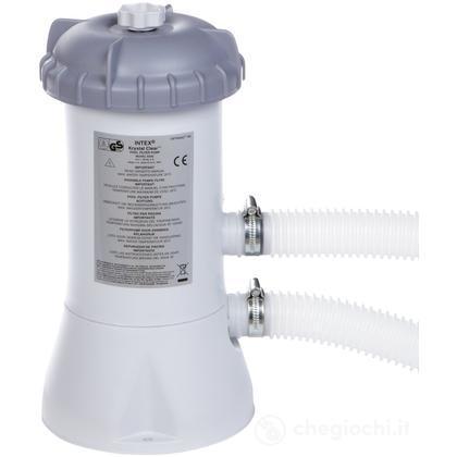 Pompa per piscina 2000 l/h - 28604 c106390