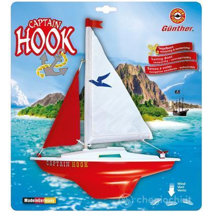 Captain Hook Barca a vela