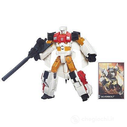 Transformes - Combiner Wars - Voyager Silverbot