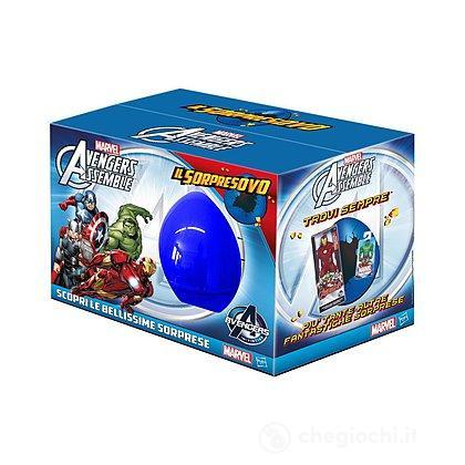 Sorpresovo Avengers