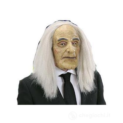 Maschera maggiordomo
