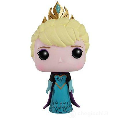 Frozen - Coronation Elsa Personaggio in Vinile