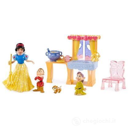 Scenari da Favola delle Principesse Disney - Biancaneve (T7323)