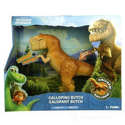 Butch The Good Dinosaur con movimento (18640)