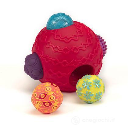 Palline Sensoriali Ballyhoo Balls