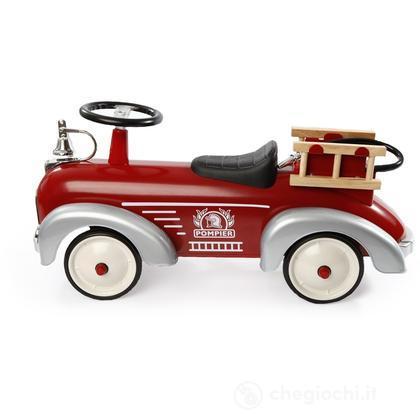 Macchina dei Pompieri cavalcabile (838)