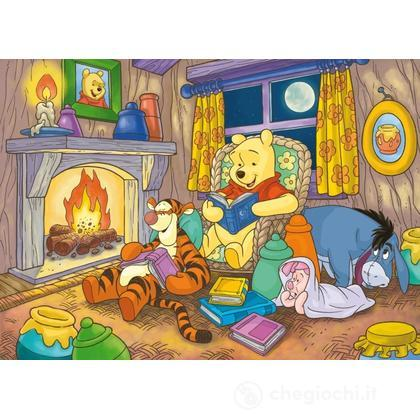 Puzzle 60 Pezzi Winnie the Pooh (268390)