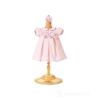 Vestito Rosa da Festa piccolo