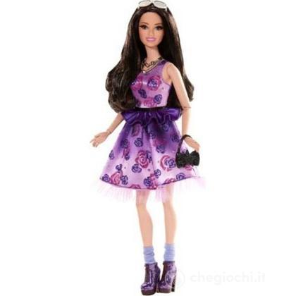 Raquelle - Barbie esperta di stile notte (CCM08)