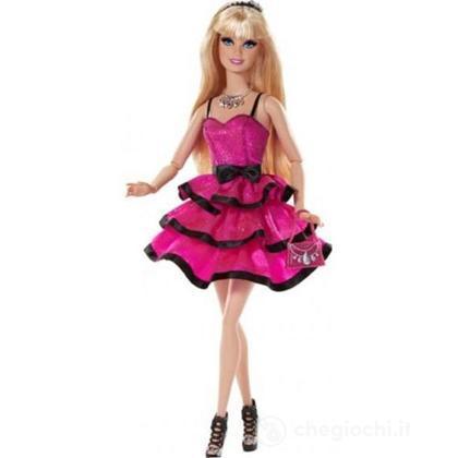 Barbie esperta di stile notte (CCM07)