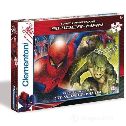 Puzzle 104 Pezzi Spider-Man (278420)