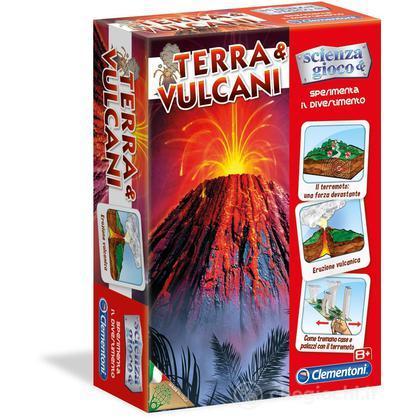 Terra e Vulcani (13846)