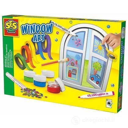 Window Art (2214846)